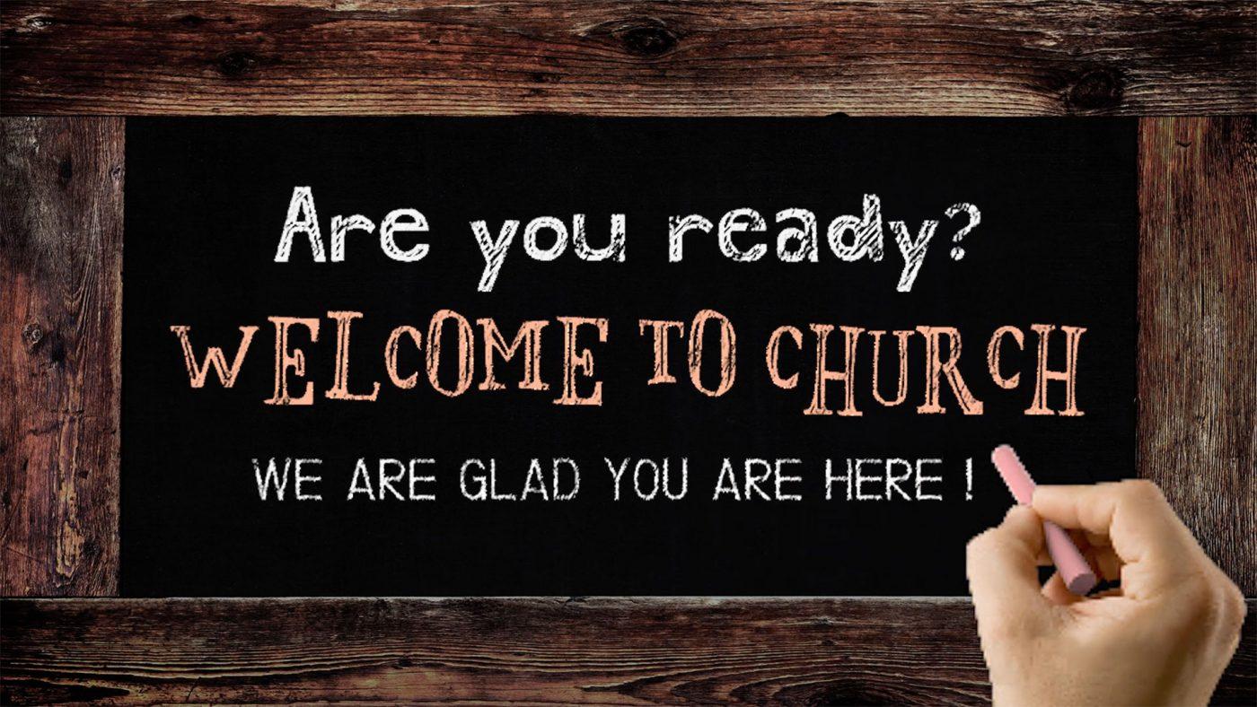Church Multimedia Theme Pack Videos