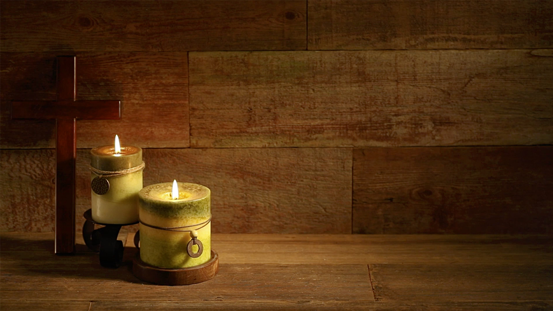 Office Anything Furniture Blog: Fun Ways to Decorate the ... |Fall Candles Background