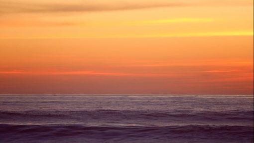 Ocean Background Video