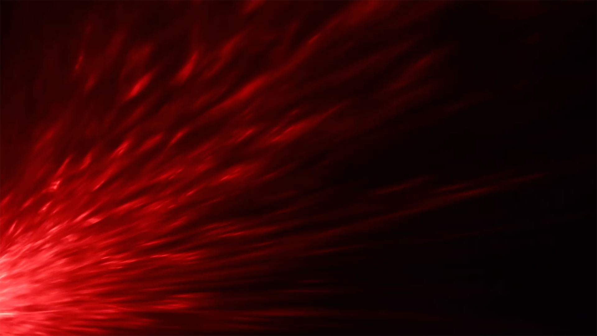 Flashing Red Light On Black Background Loop Musictruth Background Videos